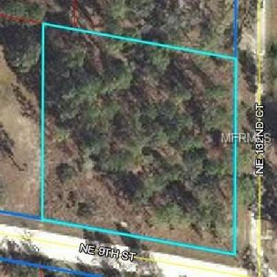 Levy County Residential Lots & Land For Sale: NE 9th Street