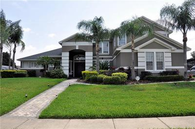 Windermere Single Family Home For Sale: 4417 Begonia Court