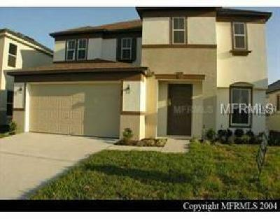 Kissimmee Single Family Home For Sale: 2711 Amanda Kay Way