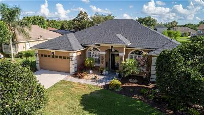 Winter Springs Single Family Home For Sale: 603 Viana Court