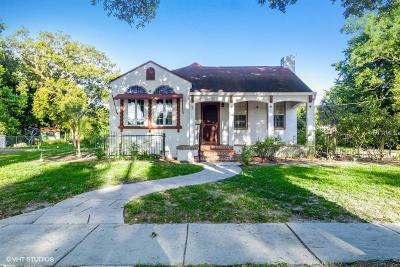 Sanford Single Family Home For Sale: 2532 Iroquois Avenue