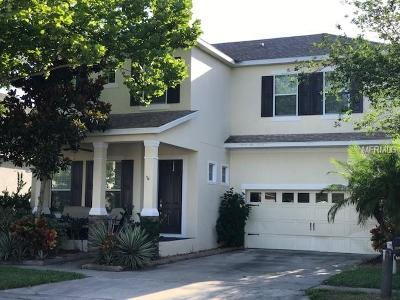 Single Family Home For Sale: 3222 Bayflower Avenue