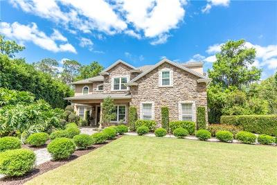 Single Family Home For Sale: 12760 Roberts Island Road