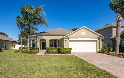 Ocoee Single Family Home For Sale: 620 Cimarosa Court