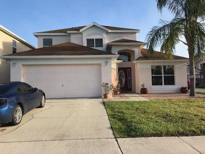 Orlando Single Family Home For Sale: 13508 Hidden Forest Circle