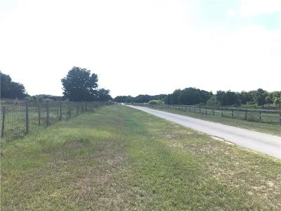 Clermont Residential Lots & Land For Sale: Oak Island Lane