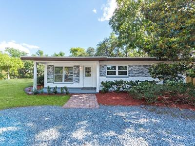 Winter Park Single Family Home For Sale: 1690 Dale Avenue
