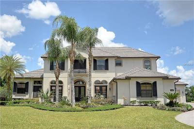 Longwood FL Single Family Home For Sale: $849,900