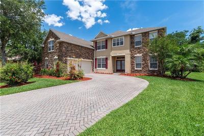 Winter Garden Single Family Home For Sale: 145 Doe Run Dr