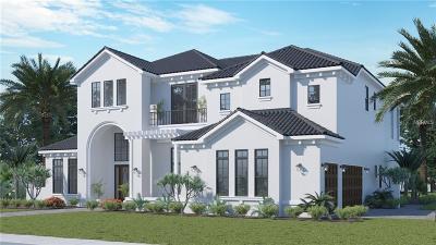 Oakland Single Family Home For Sale: 520 Largovista Drive