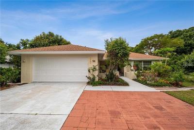 Single Family Home For Sale: 8237 Granada Boulevard