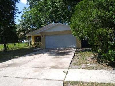 Maitland Single Family Home For Sale: 1731 Fords Avenue