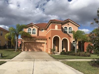 Kissimmee Single Family Home For Sale: 4525 Stella Street