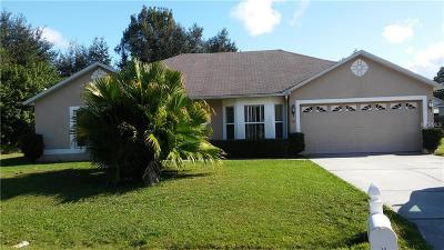 Kissimmee Single Family Home For Sale: 12 Sequoia Way