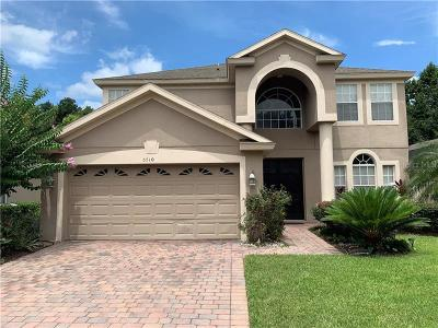 Sanford Single Family Home For Sale: 5710 Great Egret Drive