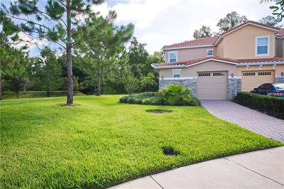 Oviedo Townhouse For Sale: 1748 Garden Sage Drive