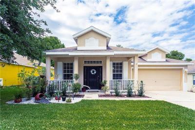 Apopka Single Family Home For Sale: 1862 Madison Ivy Circle