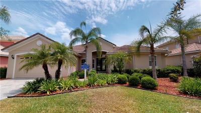 Kissimmee Single Family Home For Sale: 2660 Boat Cove Circle