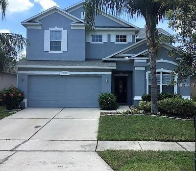 Wyndham Lakes Estates Single Family Home For Sale: 2132 Mountleigh Trail