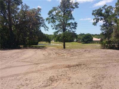 Mount Dora Residential Lots & Land For Sale: 6683 Old Hyw 441