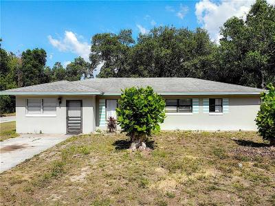 Minneola Single Family Home For Sale: 115 Alexandria Avenue