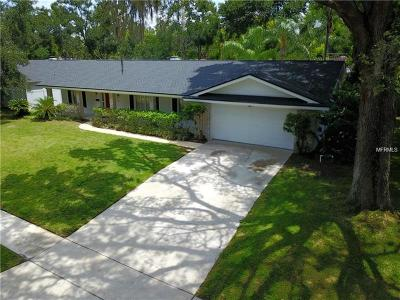 Maitland Single Family Home For Sale: 1160 Rollingwood Trail