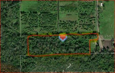 Oviedo Residential Lots & Land For Sale: 465 Van Arsdale Street