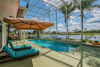 Single Family Home For Sale: 144 Burrell Cir