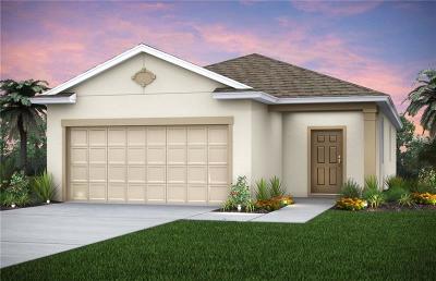 Saint Cloud Single Family Home For Sale: 2263 Bur Oak Boulevard