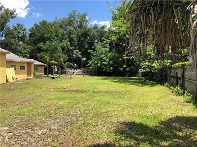 Sanford Residential Lots & Land For Sale: 1011 Pecan Avenue