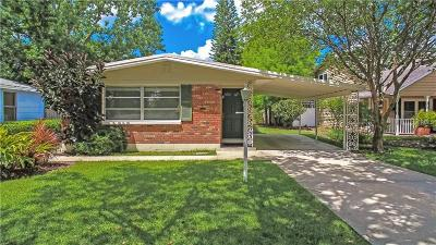 Single Family Home For Sale: 211 E Crystal Lake Street