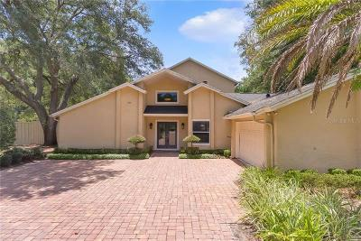 Lake Mary Single Family Home For Sale: 3511 Acre Court