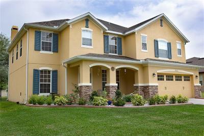 Mount Dora Single Family Home For Sale: 30420 Gidran Terrace