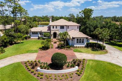 Lake Nona Single Family Home For Sale: 9824 Sloane Street