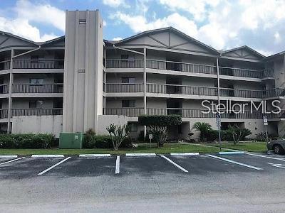 Altamonte Springs Condo For Sale: 1036 Bonaire Drive #2834