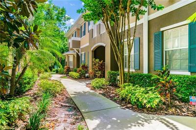 Tampa Townhouse For Sale: 14135 Citrus Crest Circle