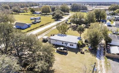 Kissimmee Single Family Home For Sale: 4472 Campbell Road