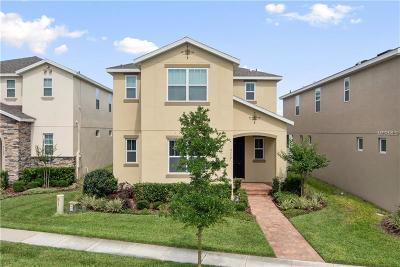 Winter Garden Single Family Home For Sale: 7113 Brown Pelican Court