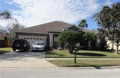 Ocoee Single Family Home For Sale: 814 Patriots Point Drive