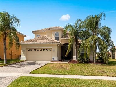 Kissimmee Single Family Home For Sale: 2941 Skyview Drive
