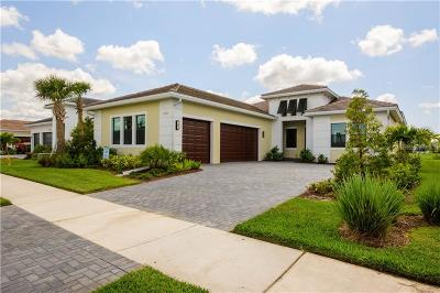 Single Family Home For Sale: 4815 Pastel Court