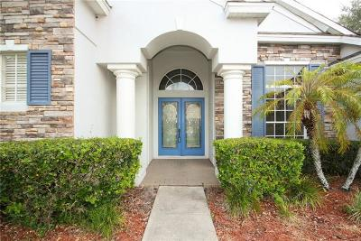 Longwood Single Family Home For Sale: 1113 Burlwood Court