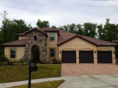 Oviedo FL Single Family Home For Sale: $589,000