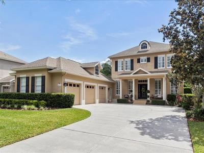 Orlando, Windermere, Winter Garden, Kissimmee, Reunion, Clermont, Davenport, Haines City, Champions Gate, Championsgate Single Family Home For Sale: 6049 Caymus Loop