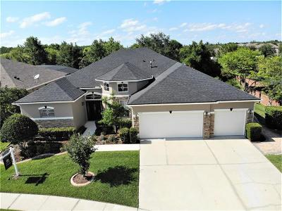 Orlando Single Family Home For Sale: 1219 Show Drive