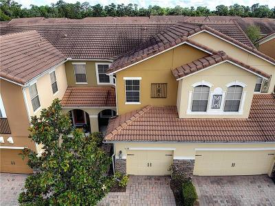 Sanford Townhouse For Sale: 5138 Fiorella Lane