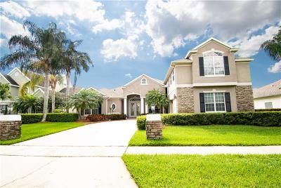 Kissimmee Single Family Home For Sale: 1404 Water Lilly Lane
