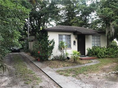 Orange County, Osceola County, Seminole County Multi Family Home For Sale: 2312 Formosa Avenue