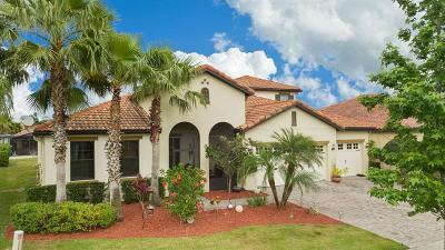 Kissimmee Single Family Home For Sale: 3821 Bowfin Trail