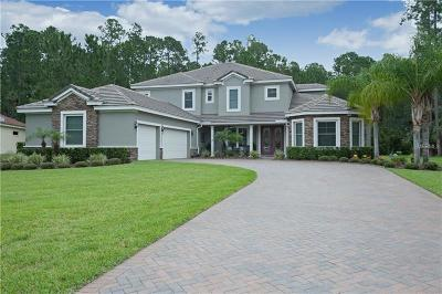 Lake Mary Single Family Home For Sale: 1086 Walnut Woods Place